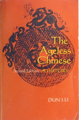 9780684125428: Ageless Chinese a History Edition