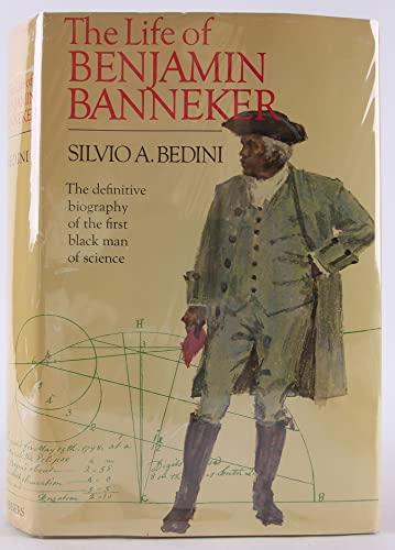 9780684125749: The Life of Benjamin Banneker