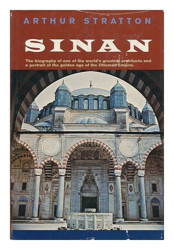 9780684125824: Sinan