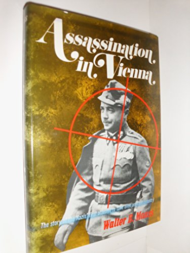 Assassination in Vienna