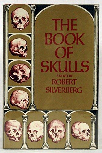 9780684125909: The Book of Skulls