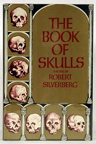 9780684125909: The Book of Skulls