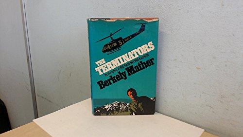 9780684126081: The terminators