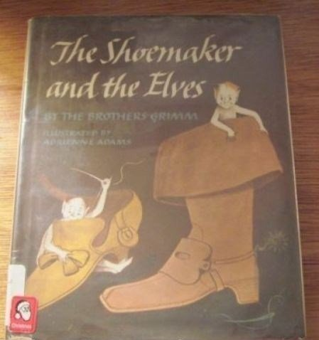 9780684126340: The Shoemaker and the Elves