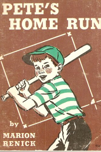 Pete's Home Run: Revick, Marion