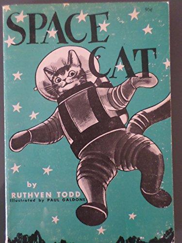 9780684126388: Space Cat