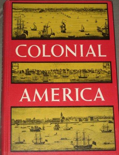 9780684126579: Colonial America