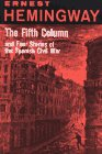 9780684127231: The Fifth Column and Four Stories of the Spanish Civil War