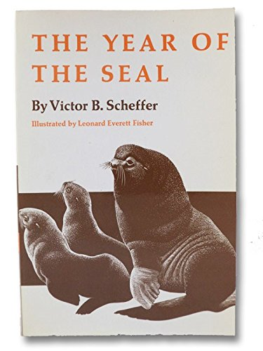 9780684127385: The year of the seal