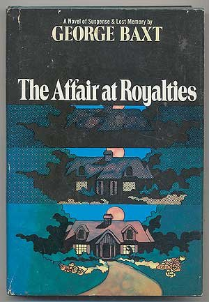 9780684127460: The affair at Royalties