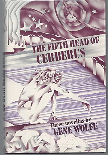 9780684128306: The Fifth Head of Cerberus: Three Novellas