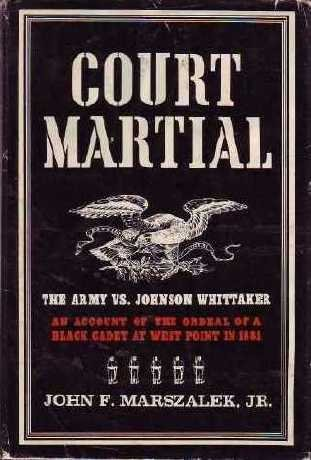 Court-Martial: A Black Man in America