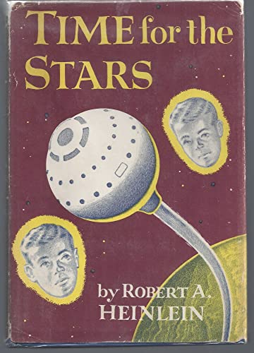 9780684128887: Time for the Stars