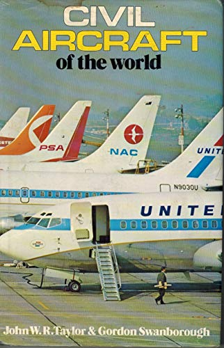 9780684128955: Civil aircraft of the world