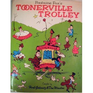 9780684128993: Fontaine Fox's Toonerville Trolley