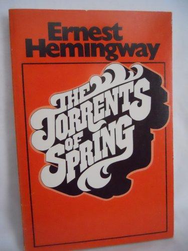 9780684129570: Torrents of Spring