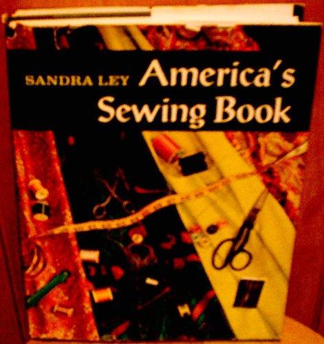 9780684129730: America's sewing book