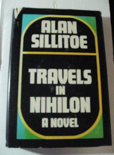9780684130040: Travels in Nihilon [Gebundene Ausgabe] by