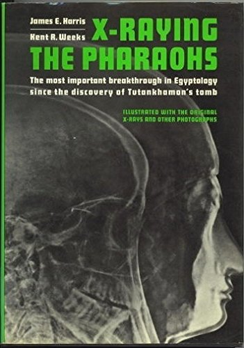 X-Raying the Pharaohs