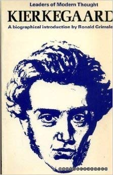 Kierkegaard;: A biographical introduction (The Scribner library.: Grimsley, Ronald
