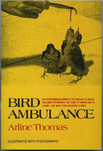 9780684130620: Bird Ambulance