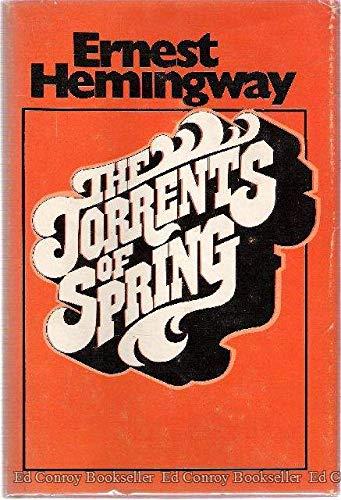 9780684130880: Torrents of Spring