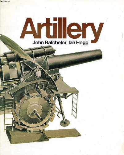Artillery: John Batchelor, Ian