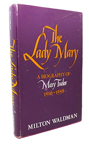 9780684130958: THE LADY MARY
