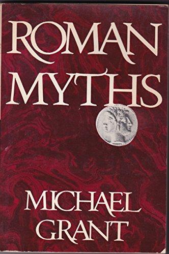Roman Myths: Michael Grant