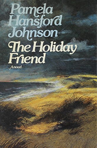 9780684132815: The holiday friend