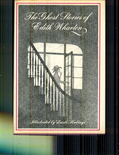 9780684133386: Title: The ghost stories of Edith Wharton