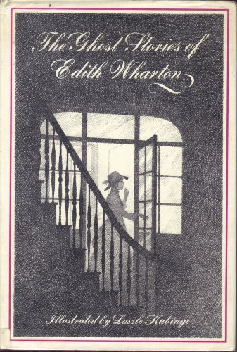 9780684133386: The ghost stories of Edith Wharton