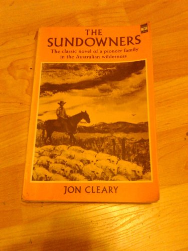 9780684133645: The Sundowners