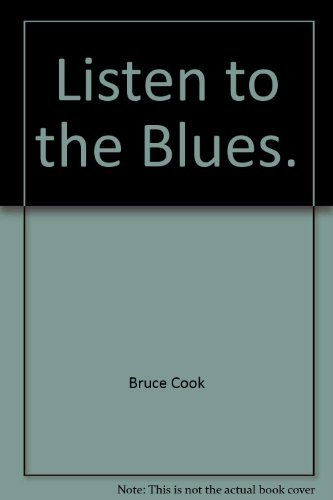 9780684133768: Listen to the blues