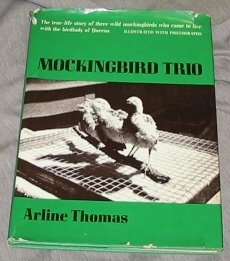 9780684134116: Mockingbird Trio