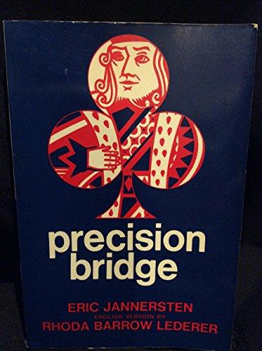 9780684135410: Precision bridge