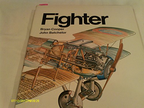 9780684135496: Fighter;: A history of fighter aircraft