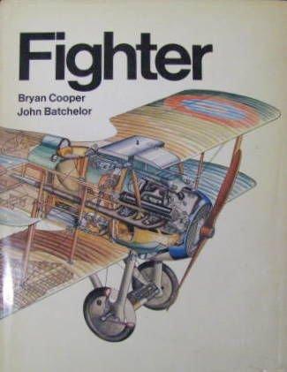 Fighter: Cooper, Bryan Batchelor,