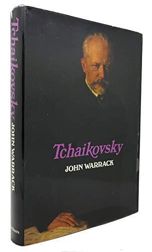 9780684135588: Tchaikovsky