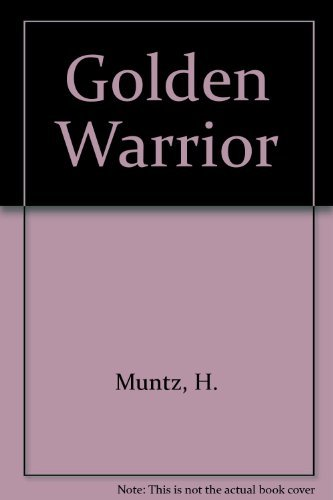 9780684135854: Golden Warrior