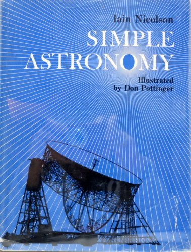 9780684136400: Simple Astronomy