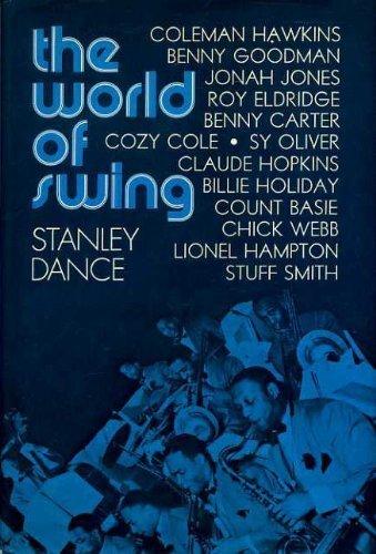 The world of swing: Dance, Stanley