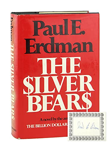 9780684138428: The Silver Bears