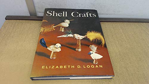 9780684138633: Shell crafts,