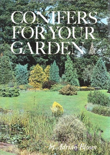 9780684138817: Conifers for your garden