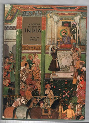 9780684138961: A Concise History of India
