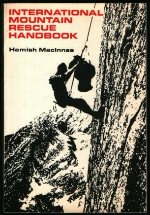 9780684139043: International Mountain Rescue Handbook
