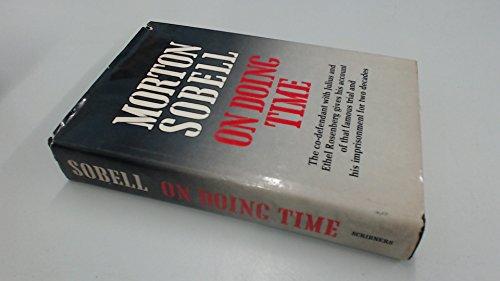 On doing time: Sobell, Morton