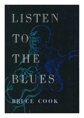 9780684139722: Listen to the Blues.