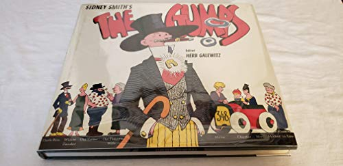 Sidney Smith's THE GUMPS